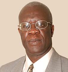 Nelson Sewankambo