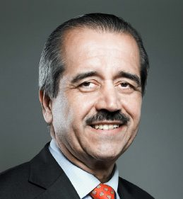 José Ángel Córdova Villalobos