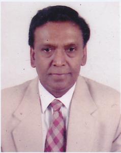 P T Jayawickramarajah